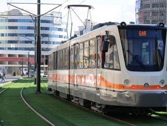 gaziantepte πανηγύρι λεωφορείο λεωφορείο τραμ δωρεάν
