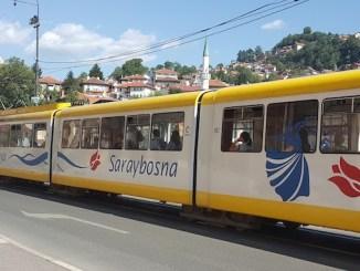 konya saraybosna tramvay