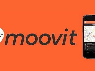 добавлено приложение для общественного транспорта moovite 1500 city