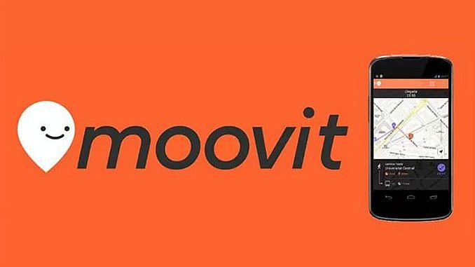 mass transport application moovite 1500 city added