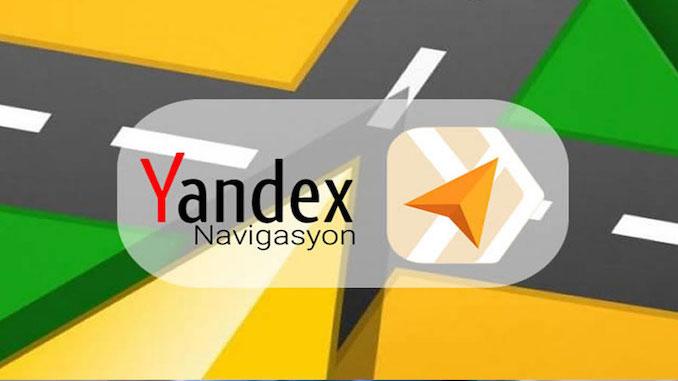 urambazaji wa yandex