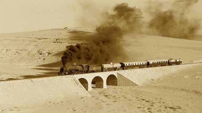 jidda railway