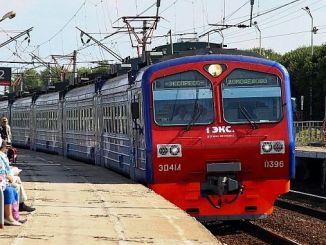 moskovada banliyo trenleri yaz tarifesine geciyor