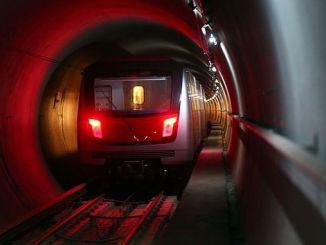 yildirim beyazit universidad cubuk sistema de conexión ferroviaria proyecto etut e ingeniería resultado de licitación