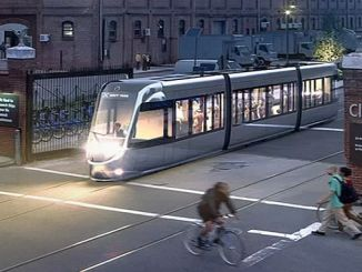 new yorkun will be the new symbol trams