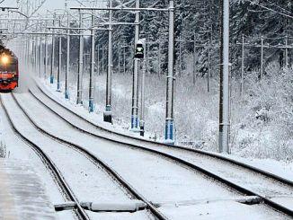 de eerste voorzitter van de Russische spoorwegen beschreef de wagons speciaal voorbereid op putin en yeltsin
