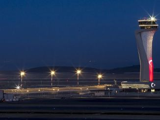 istanbul new airport advertising shook social media