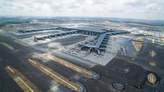 istanbul yeni havalimani thynin ucus noktalari arasina eklendi