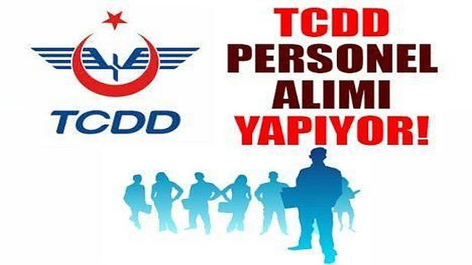 Reception of tcdd staff