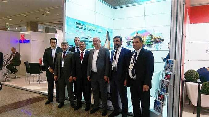3 ar ge innovation summit and exhibition Istanbul 551