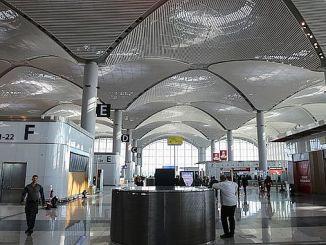 3 se convirtió en un centro de empleo para aeropuertos.