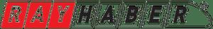 RayHaber Logo 300×42