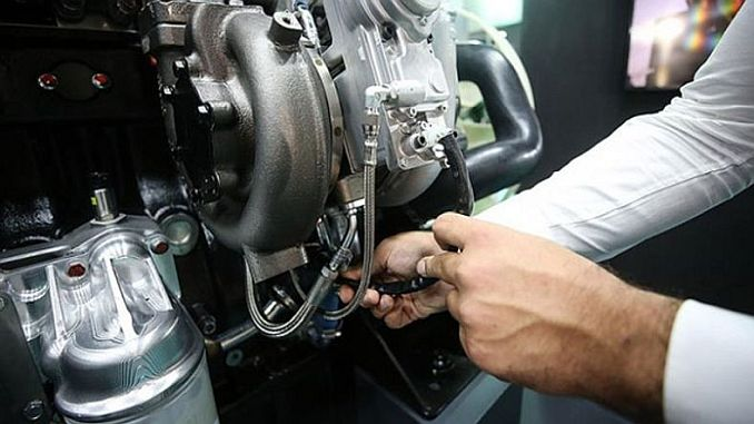 bmcnin yuzde yuz yerli motoru basarili sekilde calisti