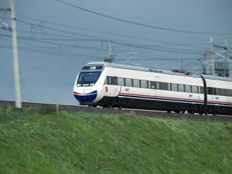 Bursalilar يريد قطار سريع ، ولكن لا يوجد صوت كمدينة