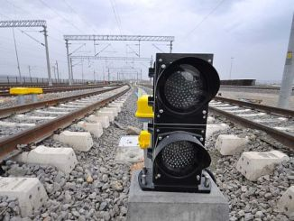 road-side signaling and telecommunication project for the cerkezkoy halkali line