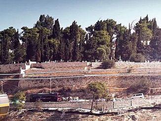 Israeli ina mpango wa kujenga mstari wa gari la cable huko Yerusalemu