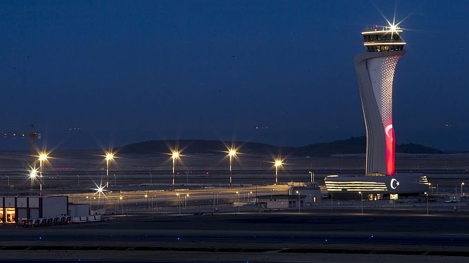 istanbul will become the aviation center of the world