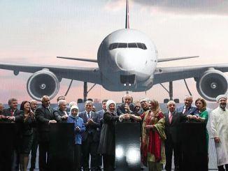 το αεροδρόμιο της Κωνσταντινούπολης δεν είναι καλό