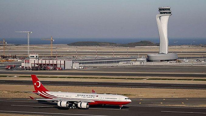istanbul havalimaninin ulasim sorunu bulunmuyor