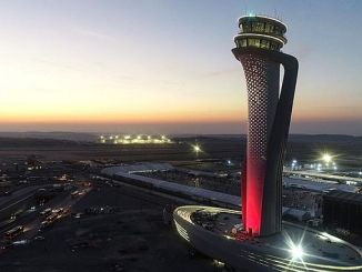 6 things you need to know about the new airport in istanbul