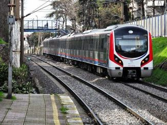 Istanbul's suburban train has been postponed again
