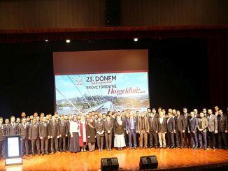 neue Lokführer in Istanbul