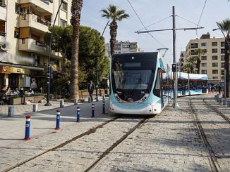 quality certificate to izmir tramway
