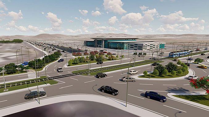 kayseride kesintisiz trafigin yeni halkasi terminal kavsagi