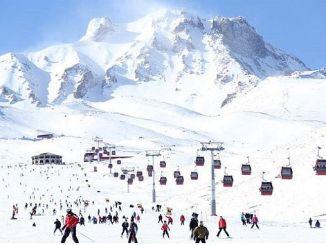 téli idegenforgalom erőlteti az 2-ot