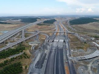 northern marmara highway project rush expedition decision