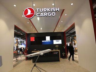 Gigantes del sector logístico se reunieron en Estambul.