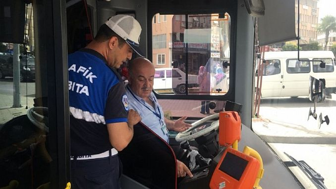 manisada passenger transport inspections