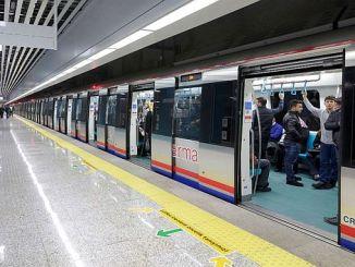 Marmaray на 5 yildonumunde пътници 295 милиона в asti