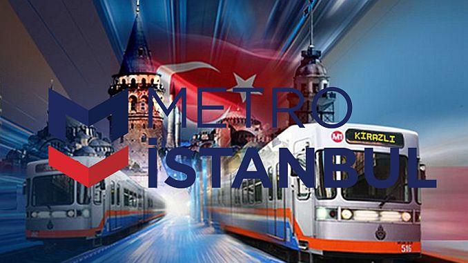 metro was at istanbul musiad fair