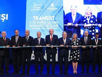 نحن نقوم باستثمارات تكنولوجية للنقل في Mevlut Uysal Istanbul