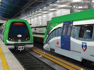 mustafa kalayci konya asked the status of the subway