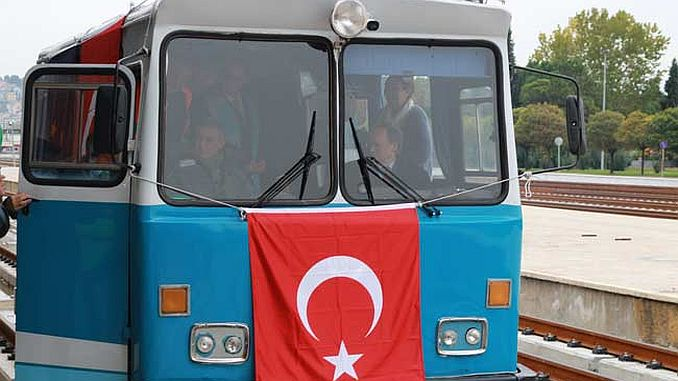 samsun kalin rail line will be urgent when