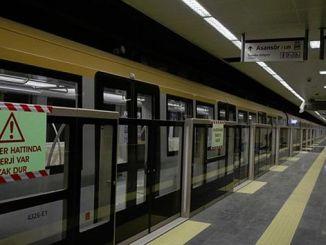 Servicio 2 aumentado por metro subrepticio