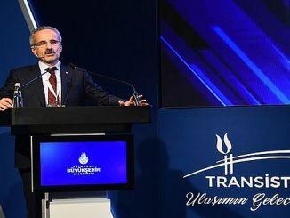 العبور 2018 مؤتمر النقل في اسطنبول وتنظيم معرض