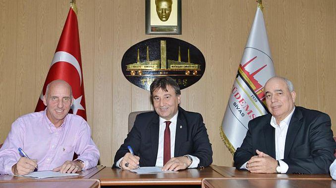 टुडेमास और वाइरी फ्लेक्सिवागन उत्पादन के बीच सहयोग