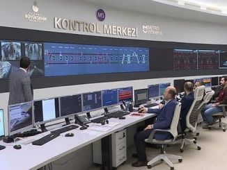 In the first driverless metro ride turkiyenin 7 24 why trust
