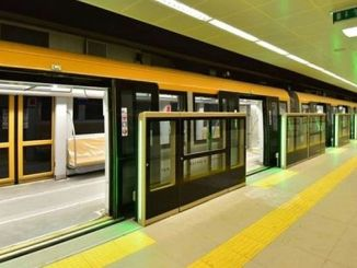 umraniye cekmekoy subway line arrives tomorrow