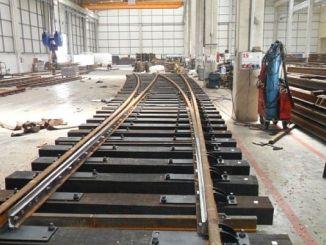 26 वार्षिक लोह-स्टील कंपनीच्या कंपनीने दिवाळखोरी उघडली आहे