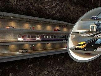 3 katli buyuk istanbul tuneli ve kanal istanbul icin ihaleye cikiliyor