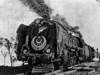 Anatolische Eisenbahnen