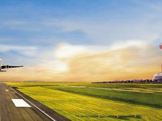 Minister Turhandan Dunya Civil Aviation Day Message