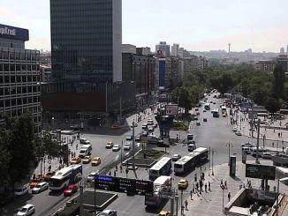 Einige Straßen werden heute für den Fahrzeugverkehr 1 gesperrt