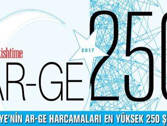 ar ge 250 announced at the summit again aselsan