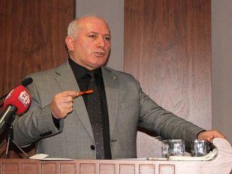bursa imo president mehmet albayrak t2 project should be metro