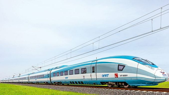 deadline for high-speed trains and motorways